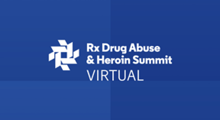 Rx Drug Abuse & Heroin Summit