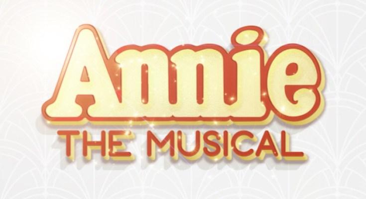 Annie, The Musical