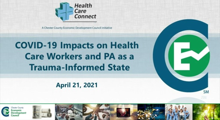 Health Care Connect Spring Forum 2021
