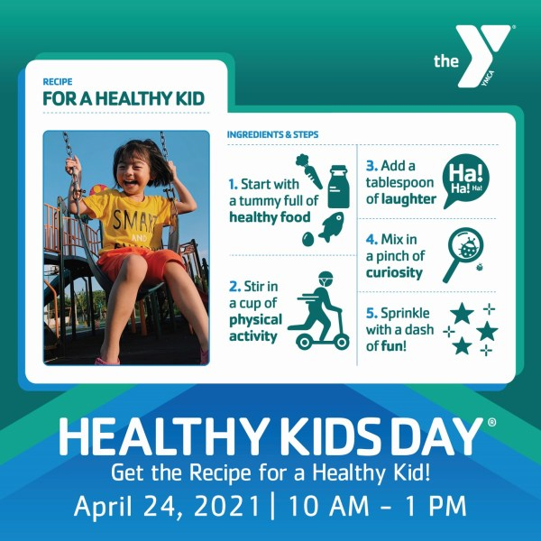 Healthy Kids Day 2021