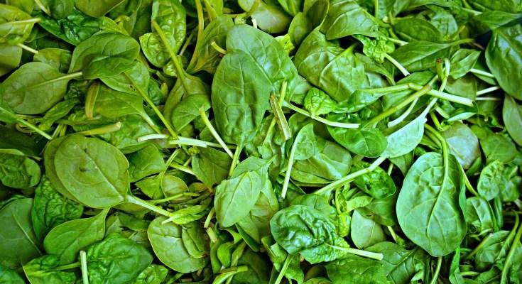 leafy vegtibles