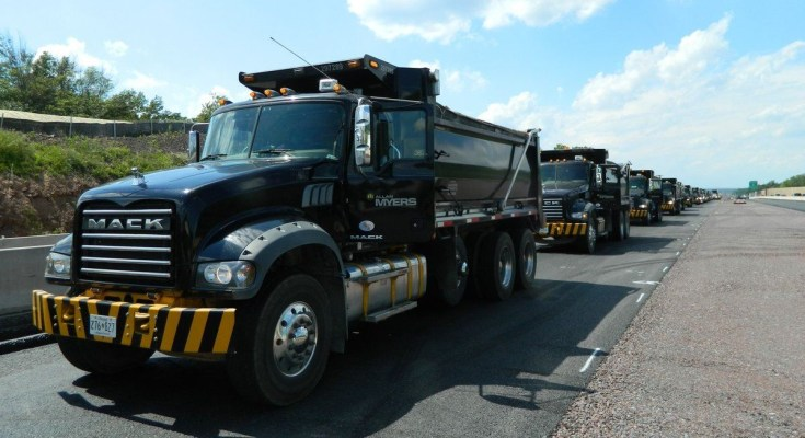 West Goshen Township Paving Program