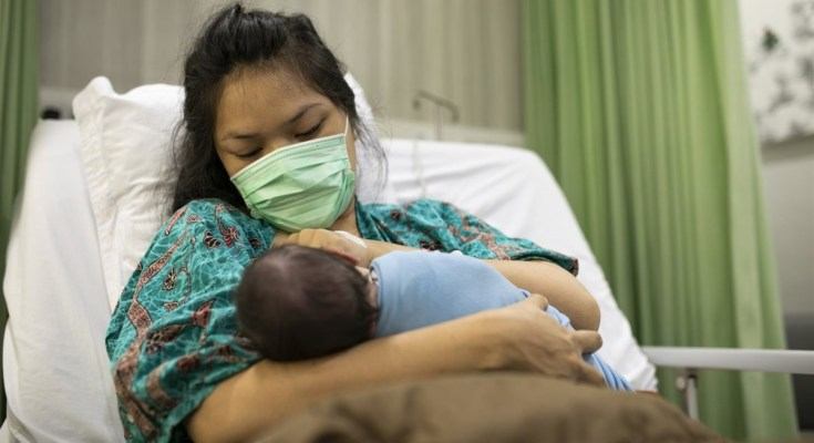 6 Facts Women Need to Know About Giving Birth During the COVID-19 Pandemic