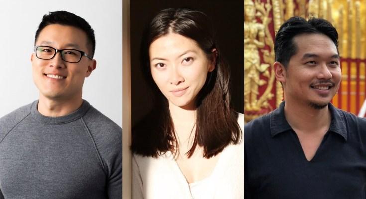 Asian-American Entrepreneurs