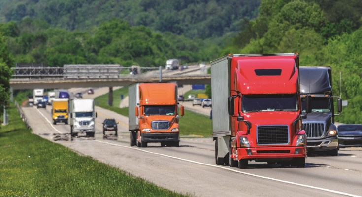 Trucking Protocols