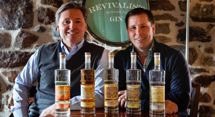 Scott and Don, Revivalist Spirits