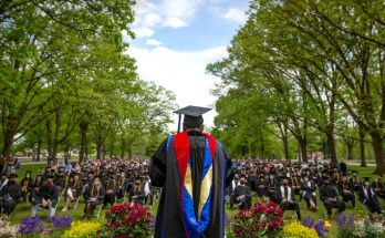 University of Valley Forge 82nd Annual Commencement