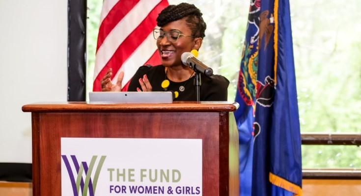 Uva Coles speaking