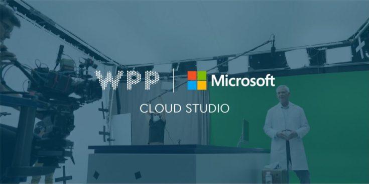 WPP and Microsoft