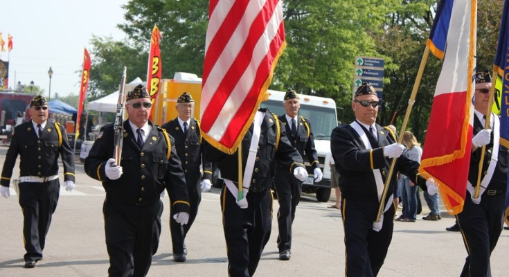 Older Veterans