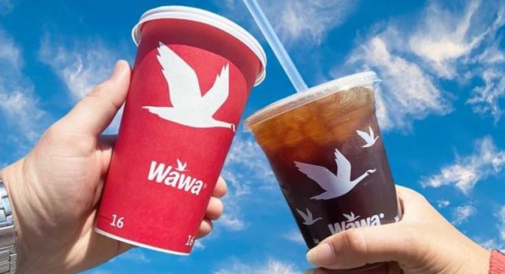 Free Coffee Tuesdays
