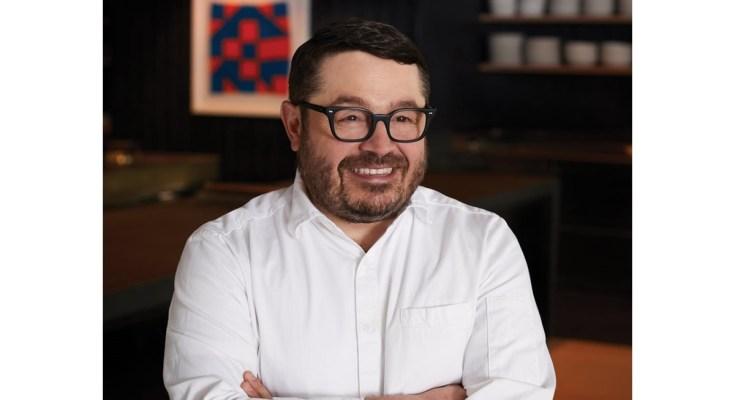 Chef Sean Brock