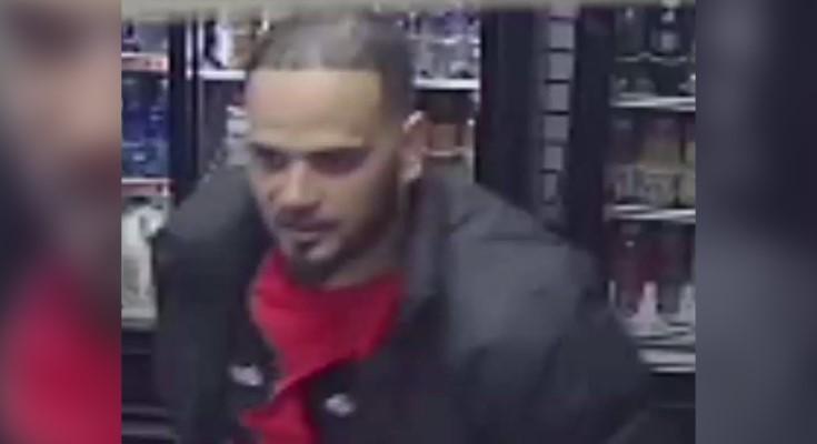 Commercial Robbery 6142 RisingSun Ave