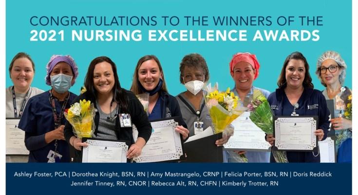 Nursing Excellence Phoenixville