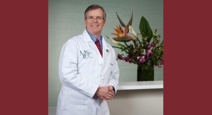 Dr. R. Brannon Claytor