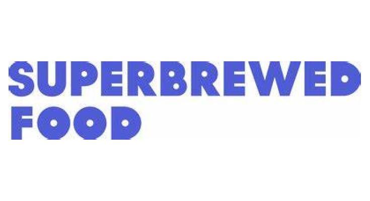 Superbrewed Food