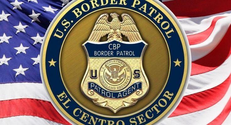 USBP El Centro Sector California