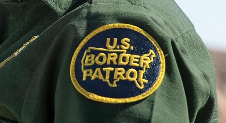 US Customs & Border Protection