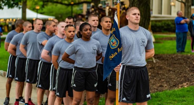 Wilmington Police Academy