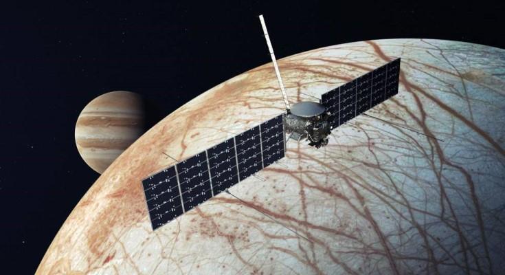Europa Clipper Mission