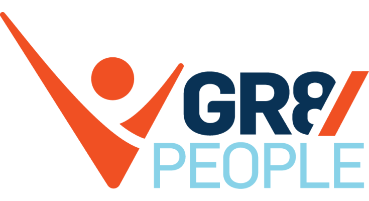 GR8 People