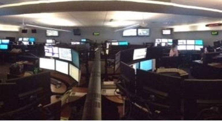 Lancaster County PA 911