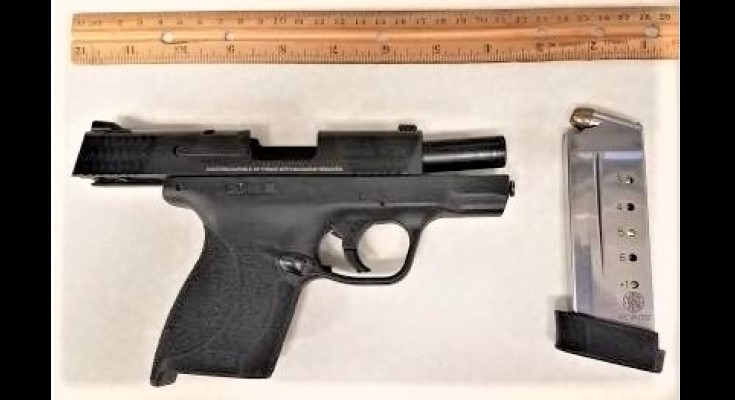 abe gun