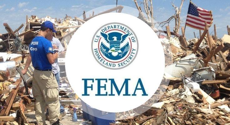 FEMA Federal Emergency Management Agency