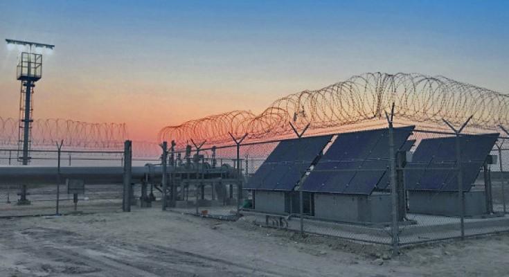 Morningstar Corporation Technology Installed Kuwait