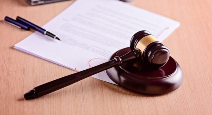 filing court