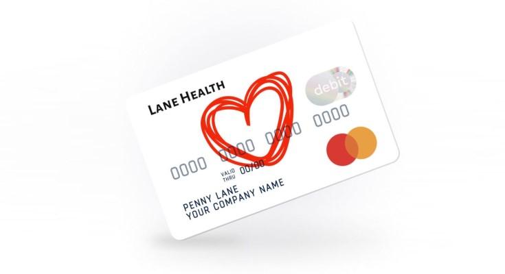 lane health card