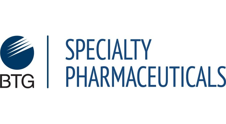 BTG Specialty Pharmaceuticals