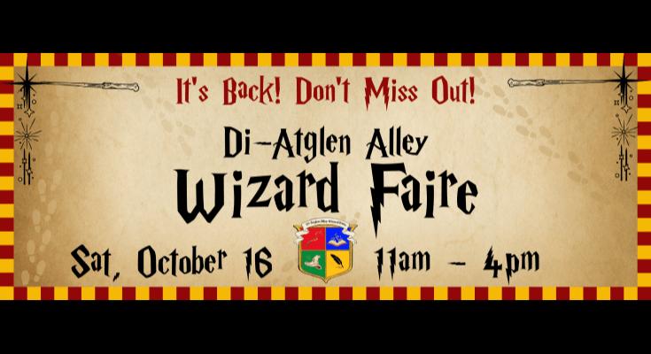 Wizard Faire