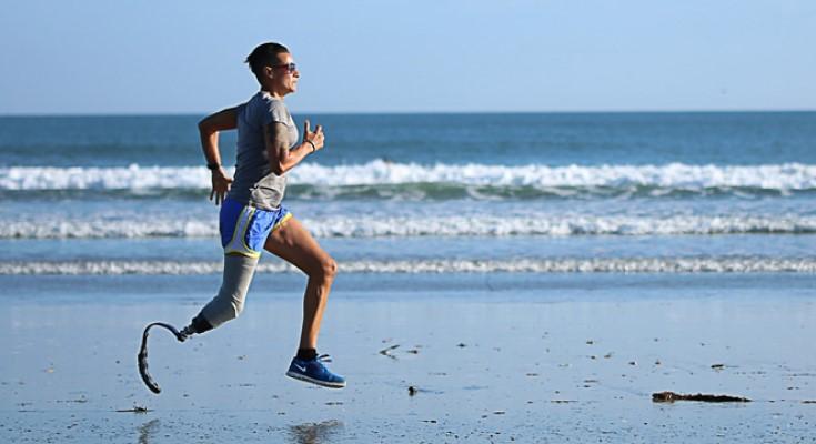 NVSSC runner