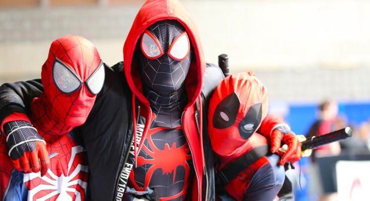 Greater Philadelphia Comic Con