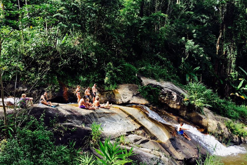 full day tour pai, tour full day in pai, day tour pai, pai join in group tour, budget tour pai, tour pai all highlights