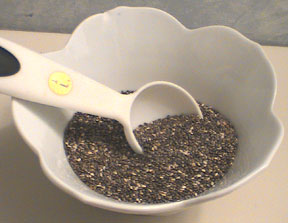 Chia Scoop Bowl Picture
