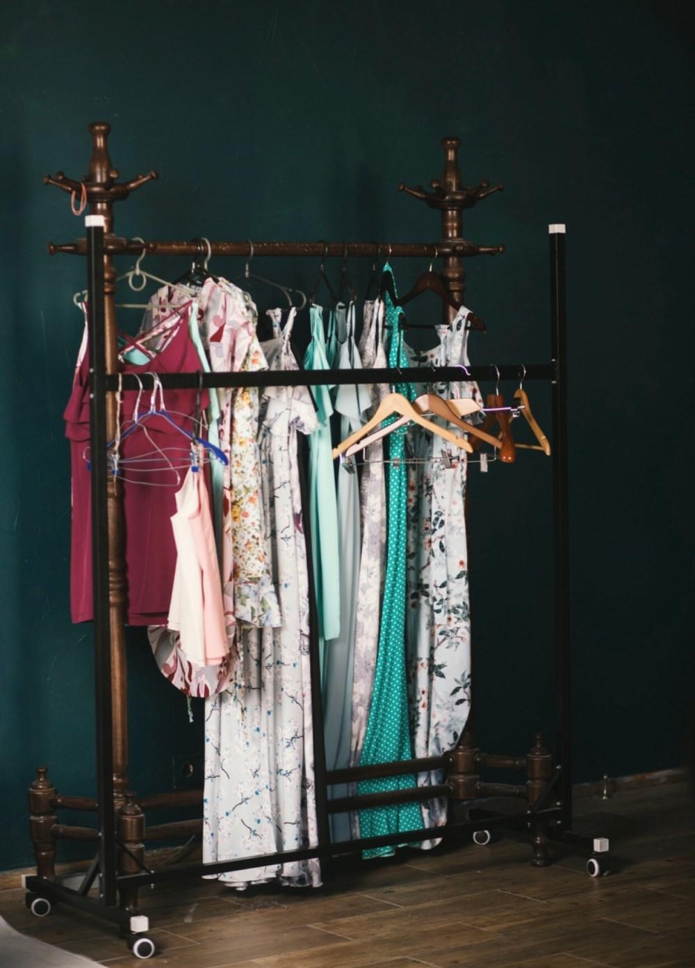 Il vestito sbagliato / The wrong dress