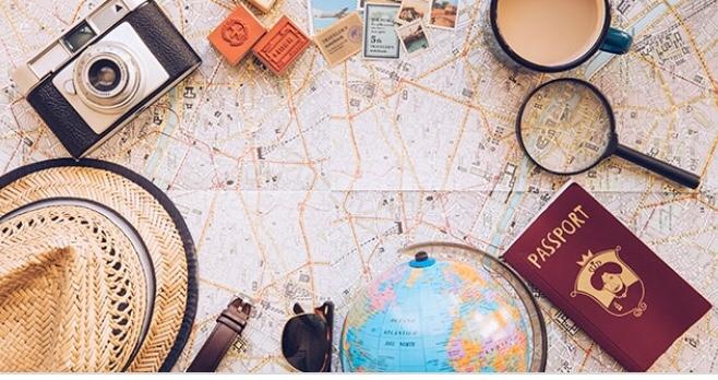 Il viaggio / The journey