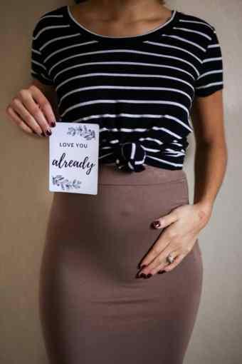 14 weeks pregnant