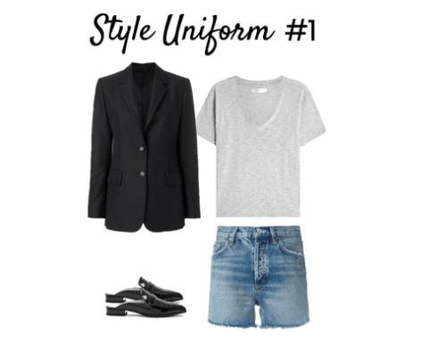 style uniform