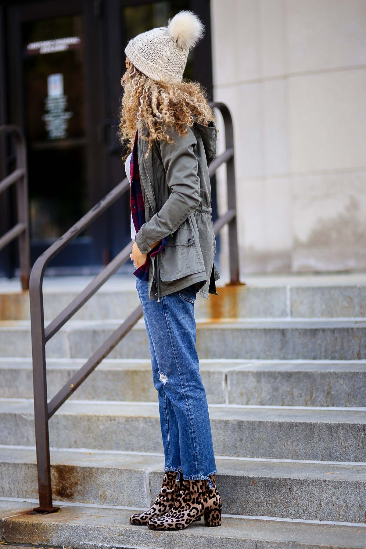 5 piece fall outfit