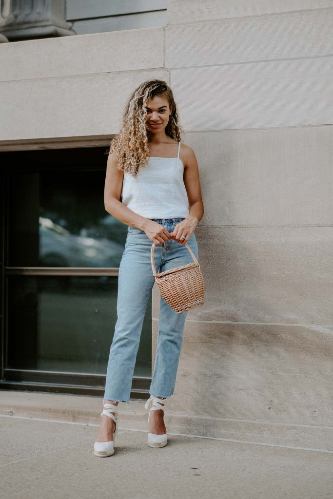 espadrilles summer outfit