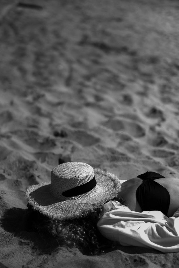 beach summer photography