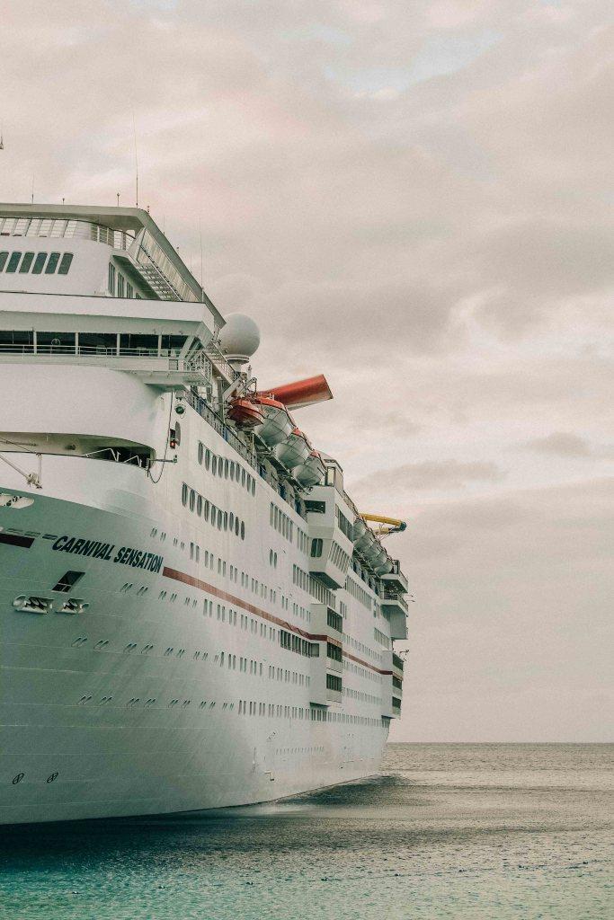 carnival cruise sensation