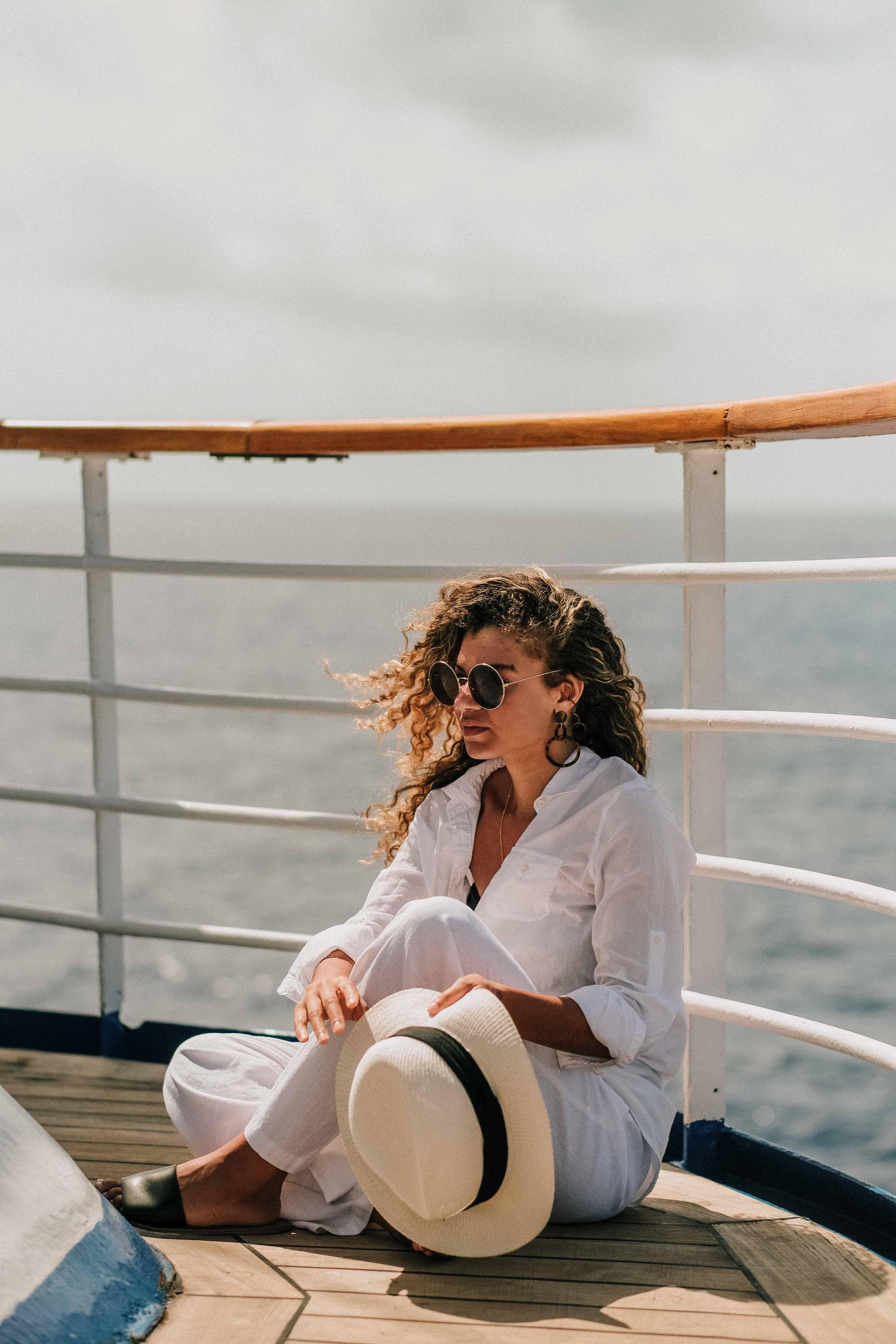 cruise photography