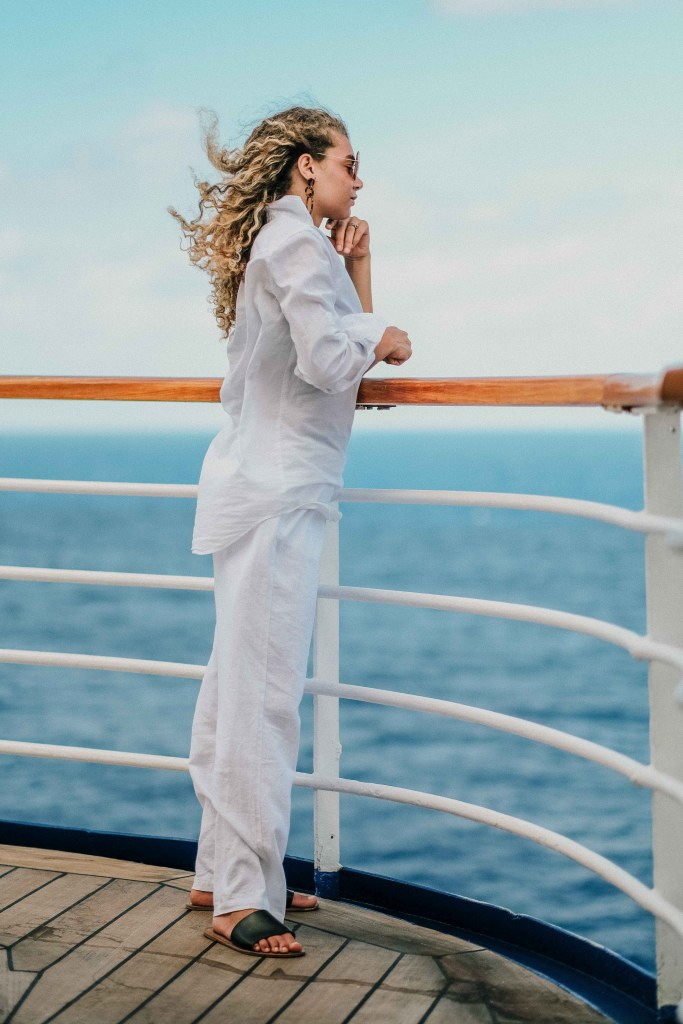 cruise outfits caribbean
