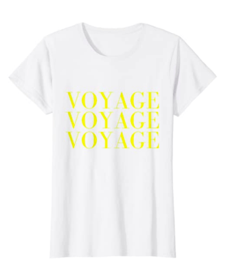 french girl staple graphic tee