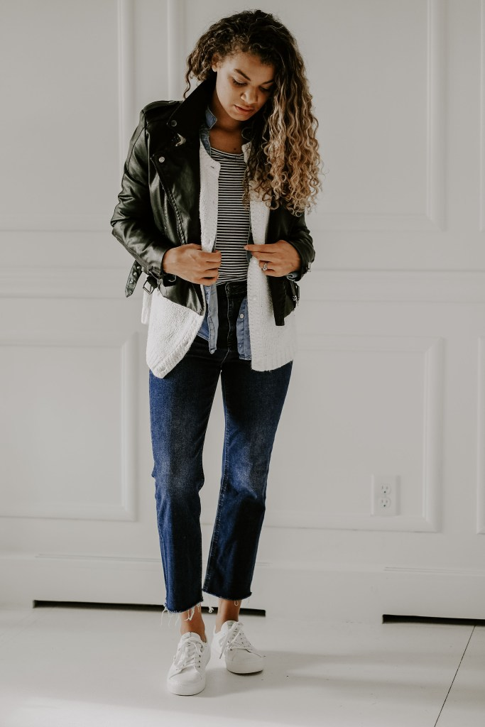 layering styling tips