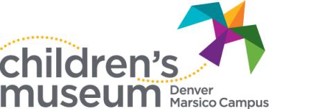 Logo of Denver Childrens Museum